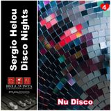 Sergio Helou - Disco Nights