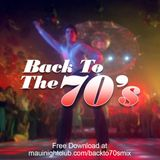 BACK TO THE 70'S MIX