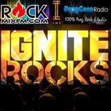Ignite Rocks 111