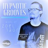 ZoelJoel - Hypnotic Grooves - Soulfinity Radio - Vol. 20 - 6th June 2018
