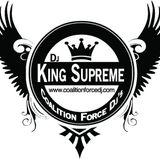 Hip Hop Supremacy 25 (RADIO)