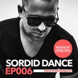 Johnnie Pappa - Sordid Dance Vol. 6. [Download In Description]