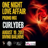 ONLA present CurlyDeb Promo Mix 19th August 2017