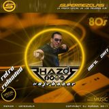 DJ RHAZOR  Session Retro Reloaded (Abril 2017)