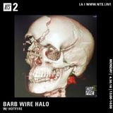 Barb Wire Halo w/ H0tf1re