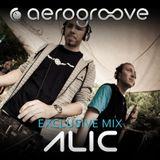 ALIC - September 2013 Promo [www.aero-groove.com]