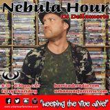 The Nebula Hour breakbeat special with Dellamorte - Urban Warfare Crew - 10.08.17