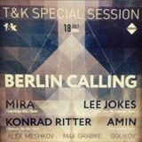 "Lee Jokes ""T&K Special Session-RODNYA"" Moscow 2014"
