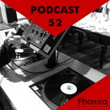 Phonica Podcast 52