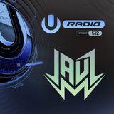 UMF Radio 512 - Jauz