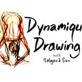 "The Spilt Ink Podcast 006: Dynamic Drawing, ""How to let go by being more systematic!"""
