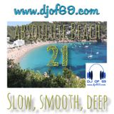 AbSoulute Beach 21 - Slow, Smooth, Deep