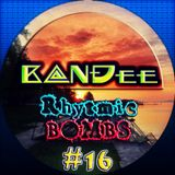 B@NĐee - ✪ Rhytmic BOMBS #16 ✪ [XX. Birth Day Mix]
