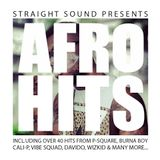 Afrohits 2013 by Straight Sound