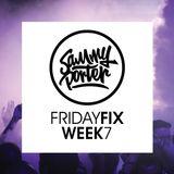 Sammy Porter - #FridayFix - Week 7