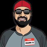 I Love My 80's Mix (Part 2) - Dj Marc G
