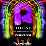 Jane Angel | Rejuvenation 4 | Beaverworks, Leeds | 24.11.12