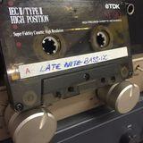 Late Nite Bass-ix