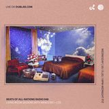 Living Room Sessions with Mendzter & Cōs | Beats of All-Nations Radio 048