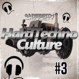 Mental Crush's HardTechno Culture Episode #3