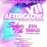 Etai Tarazi Live @ Blur Scottsdale Arizona 1-1-2015