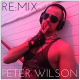 Peter Wilson - Re:Mix
