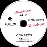 Cd Confetti Discoteque