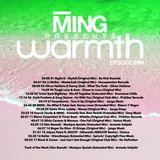 MING Presents Warmth 096