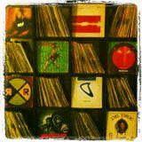Vinyl House Set