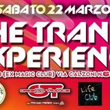 Alex Johnson Live@Trance Experience 22-3-2014