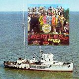 Big-L Radio London 266 =>> World Premiere Beatles Sgt. Pepper <<= Fri. 12th May 1967 v2