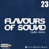 Flavours of Sound 23 (Trance.fm)