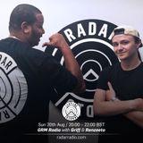 GRM Radio w/ Griff & Renzeeto - 20th August 2017