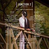 Richie Hawtin - Live @ Junction 2 Festival [06.19]