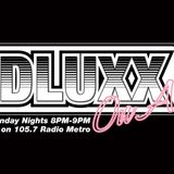 Dluxx On Air - Episode 013 Part 1