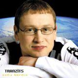 """Kur tu esi? 1. epizode - Ralfs Rubenis, """"Tranzīts"""". """"Pieci Rīti"""", 11.02.16."""