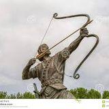 Flèche L'archer persan Arash