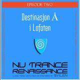#2 Nu Trance Renaissance - Destinasjon Å