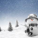 Winter Minimix 2018