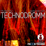 MusicKey Technodromm 026