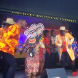 DJ Gubimann @Afrika Karibik Beachfestival Starnberg/ Livecut (Promoteaser www.gubi.fm)