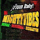 dj mightyvibes - V.A. Reggae Selection 2012