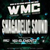 SHAGADELIC SOUND for RIDERS ON THE STORMs WMC Round 1