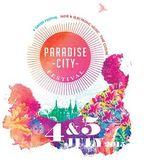 H.O.S.H. - Live @ Paradise City Festival 2015 (Belgium) Full Set