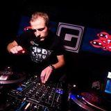 Red1 - Tavo Teritorija Drum'n'Bass @ LRT Opus (2012 11 30)