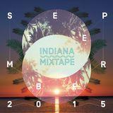 Indiana Mixtape #27 - 09 2015