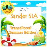Sander SIA - TrancePORTAL Summer Edition
