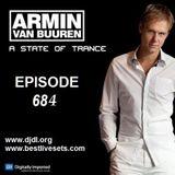 Armin van Buuren - A State of Trance 684 - 09-Oct-2014