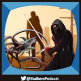 Stalkers - Episodio 01: Remando en psicovomitosis