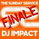 Sunday Service Finale 31 JUL 2016